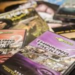 Boeken & DVD's