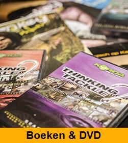 Boeken & DVD