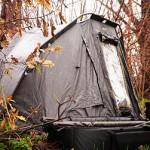 Plu's en tenten