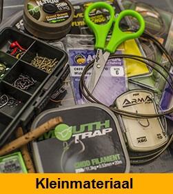 Kleinmateriaal