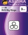 RVS Rig Rings