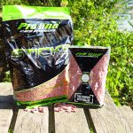 Proline sticks BBQ krill