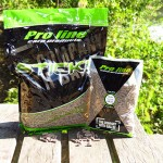 Proline sticks fish garlic