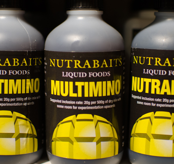 Nutrabaits Multimino 250ml - Carpstore.nl