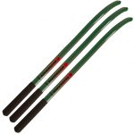 Fox rangemaster throwing sticks