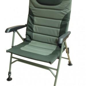 Fox warrior arm chair XL