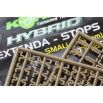 Korda hybrid stops