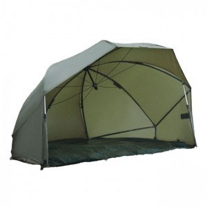 Mad defender Brolly
