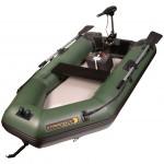 Strategy opblaasbare rubberboot 230 (1)